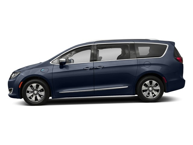 2017 Chrysler Pacifica Hybrid Platinum Buford Johns Creek Ga Cumming Snellville Mariatta